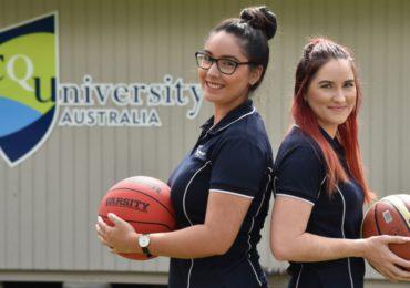 在中央昆士兰大学,两年的研究生学位花费总共只需13280澳元