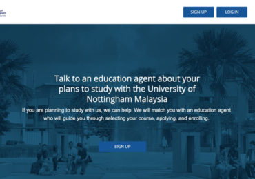 UNM launches first-of-its-kind student recruitment app