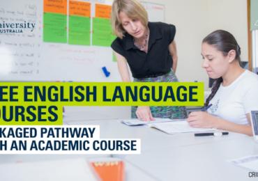 Free English Language Courses at Central Queensland University (CQU)