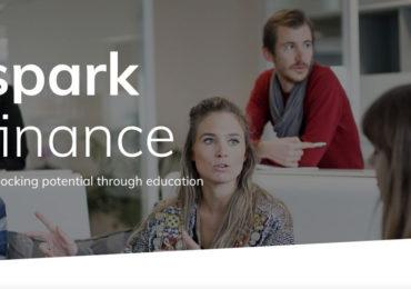 Sofiri与Spark Finance建立了合作关系