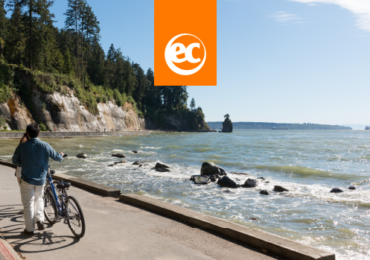EC Canada is a great choice when it comes to study English or French