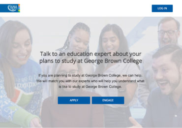 Sofiri is very pleased to announce our new partnership with George Brown College in Canada